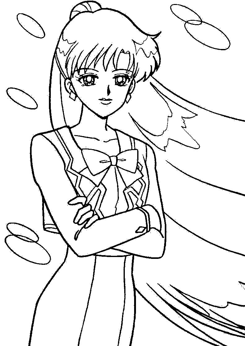 sailor pluto coloring pages pluto coloring page sailor moon coloring pages sailor pluto coloring sailor pages