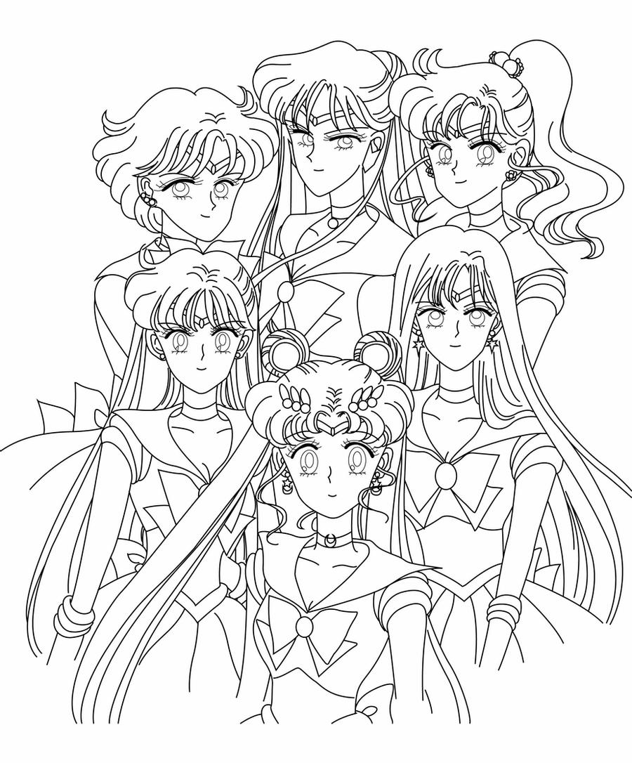 sailor pluto coloring pages sailor saturn coloring page coloring home sailor pluto coloring pages