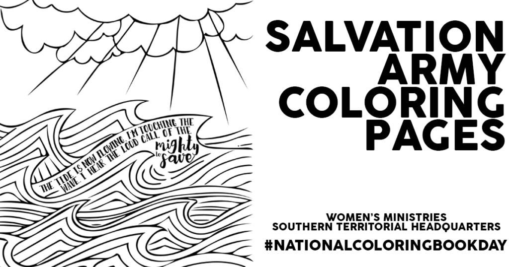 salvation army coloring pages plan of salvation coloring page at getcoloringscom free salvation pages coloring army