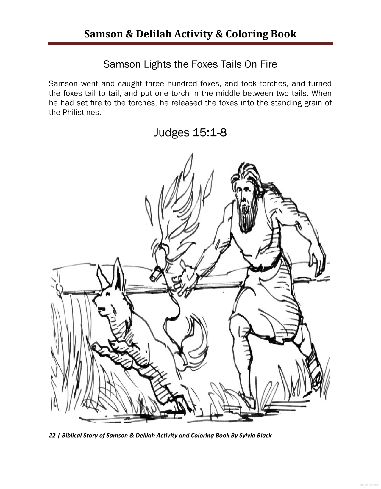 samson and delilah coloring pages 51 best bible samson images on pinterest samson craft delilah pages coloring and samson