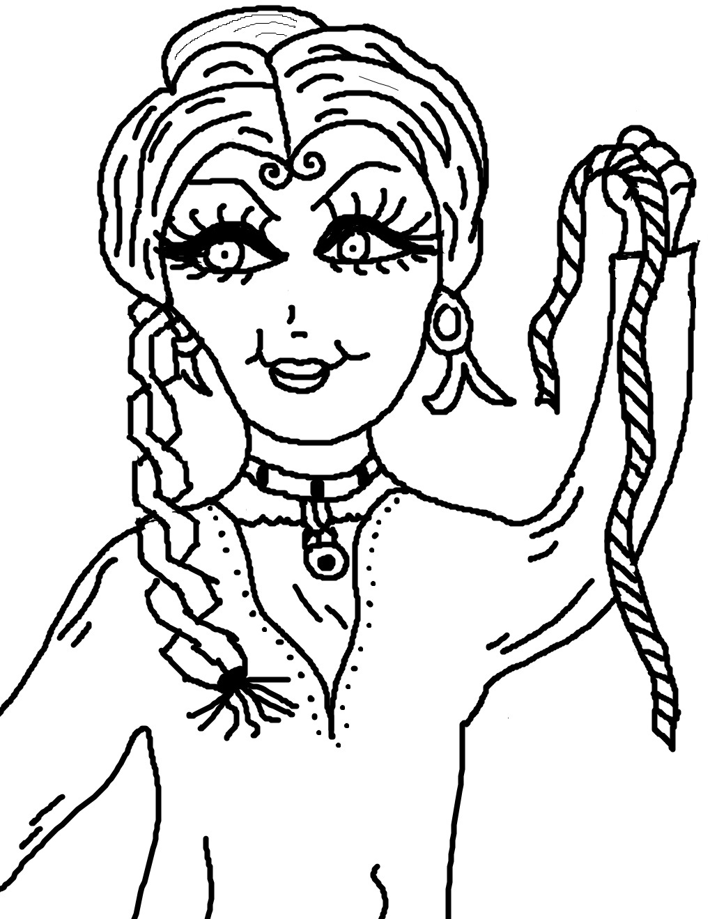 samson and delilah coloring pages coloring pages of samson coloring home and pages coloring delilah samson