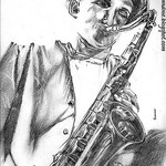 saxophone pencil drawing saxophone pencil drawing free download on clipartmag saxophone drawing pencil 1 1