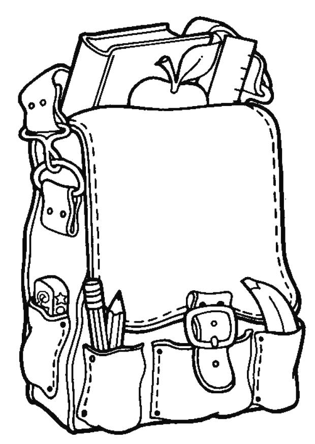 school clipart coloring back to school kids coloring page free clip art school clipart coloring