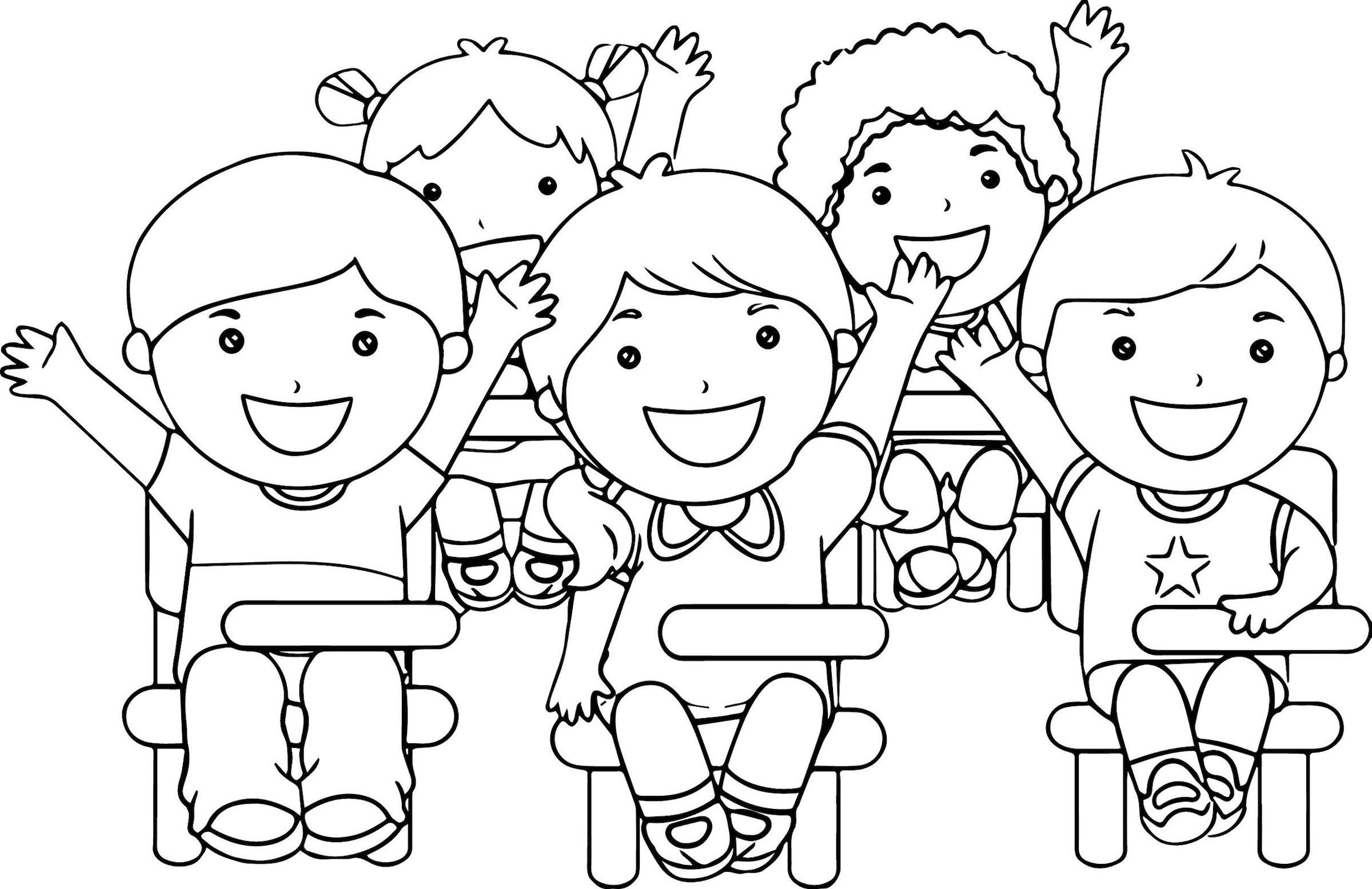 school clipart coloring royalty free rf clip art illustration of a coloring page school coloring clipart
