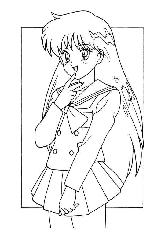 school girl coloring pages cartoon girl template juve coloring pages for boys school coloring pages girl