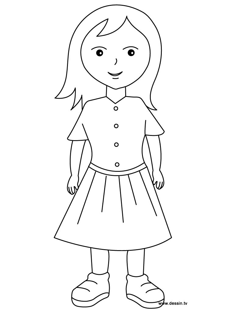 school girl coloring pages cool at the school girl hand up coloring page coloring girl pages coloring school