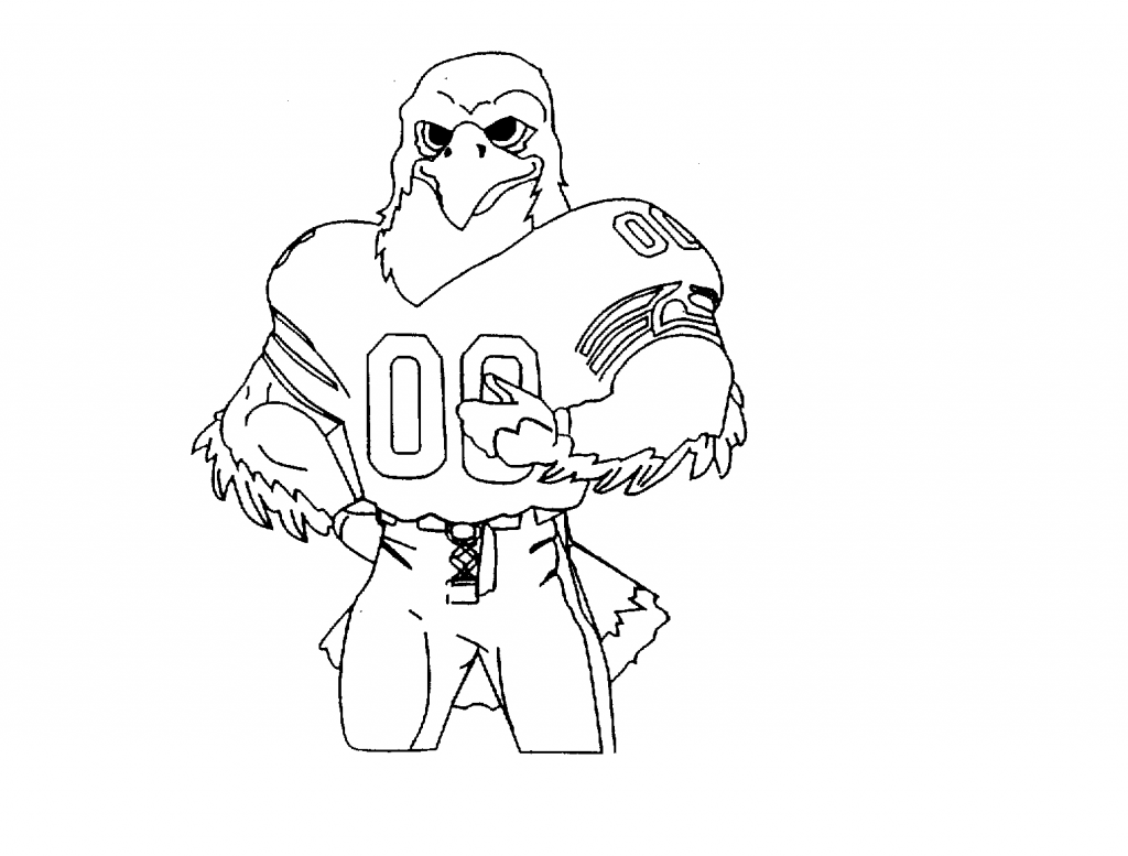 seahawks coloring pages to print seattle seahawks free coloring pages dibujos disenos coloring seahawks pages to print