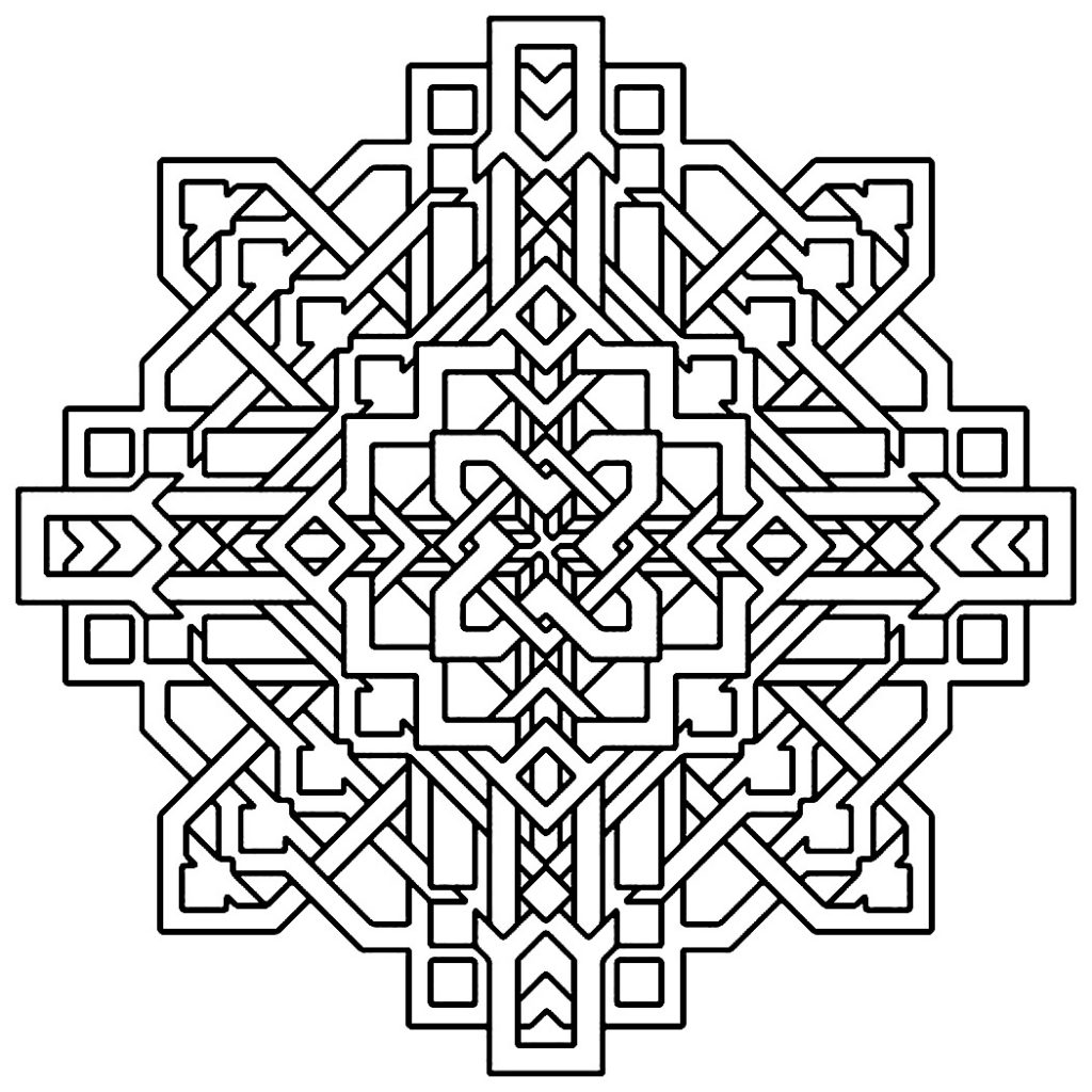shapes coloring book geometric coloring pages for adults coloring home shapes coloring book