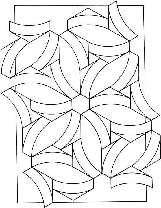 shapes coloring book miscellaneous coloring pages cool2bkids part 5 coloring shapes book