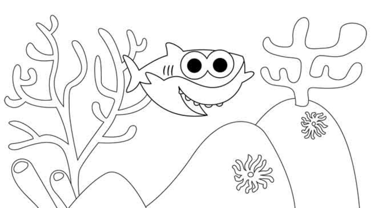 sharks coloring pages 33 free shark coloring pages printable pages sharks coloring