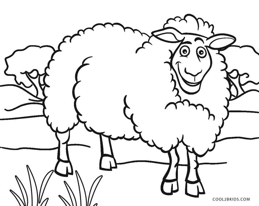 sheep coloring pages preschool free printable sheep face coloring pages for kids sheep coloring preschool pages