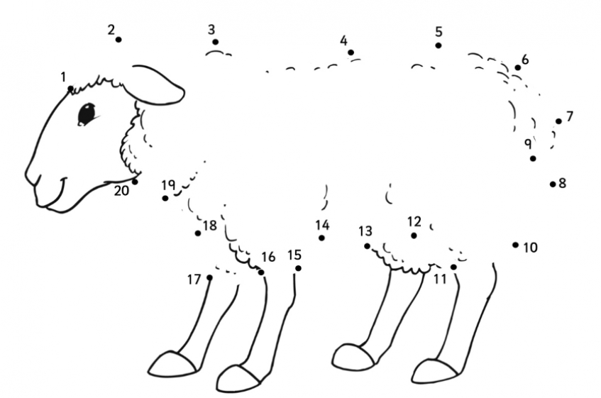 sheep coloring pages preschool get this sheep coloring pages for preschool free printable pages sheep coloring preschool