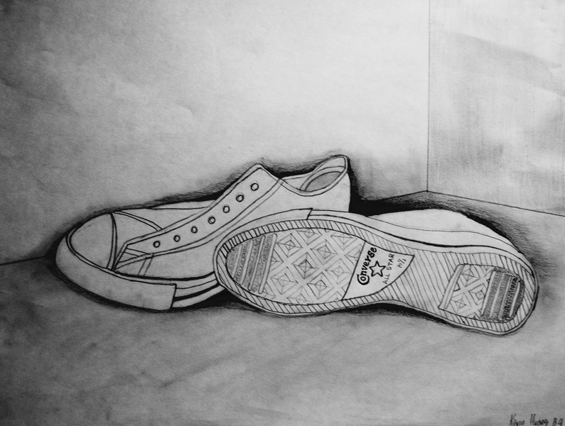 shoes drawing draw by design shoes for thought shoes drawing
