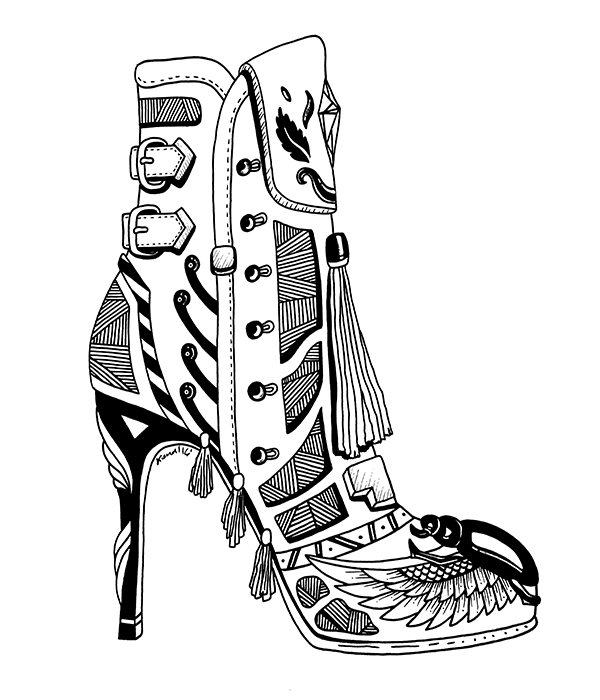 shoes drawing nike shoe drawing at paintingvalleycom explore shoes drawing