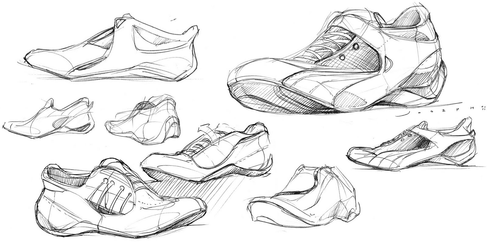 shoes drawing realistic pencil drawing of a well travelled shoe shoes drawing