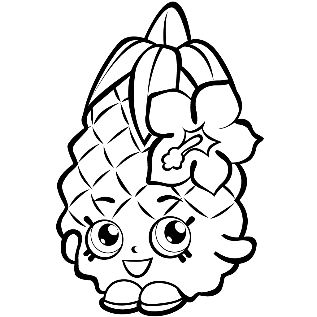 shopkin coloring pictures sweet shopkins characters coloring pages toys and dolls pictures coloring shopkin
