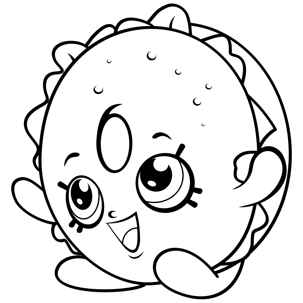 shopkins drawings shopkins coloring pages cartoon coloring pages shopkins drawings
