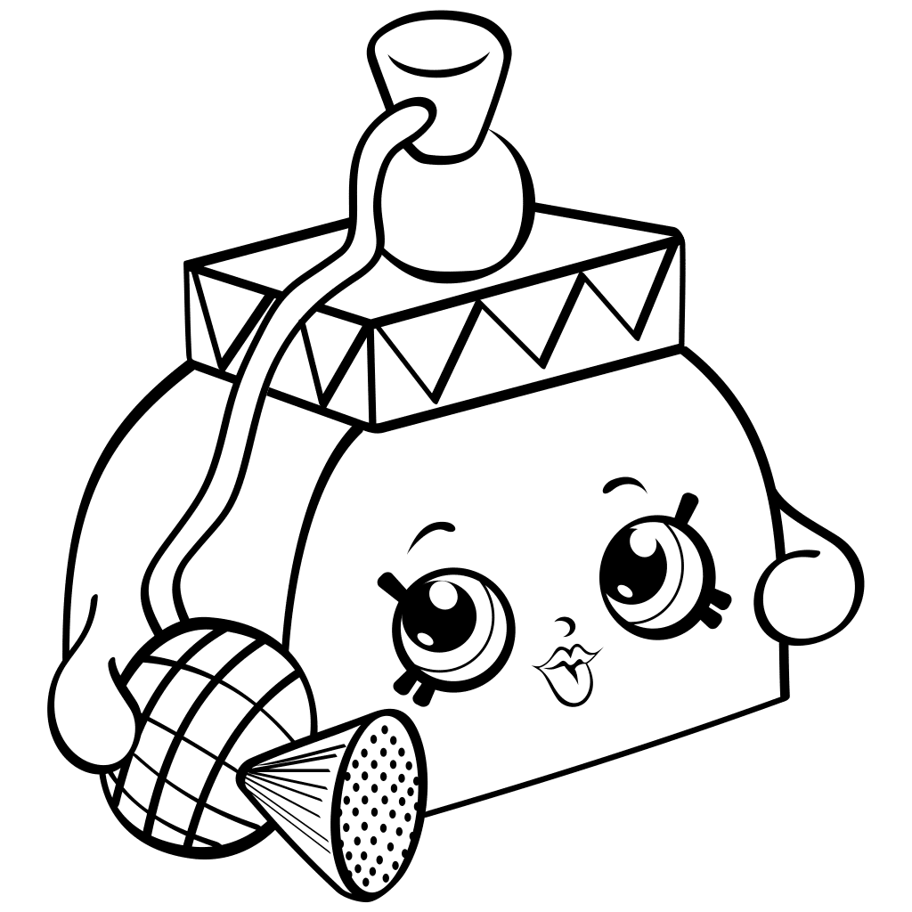 shopkins drawings shopkins coloring pages printable free at getdrawings drawings shopkins