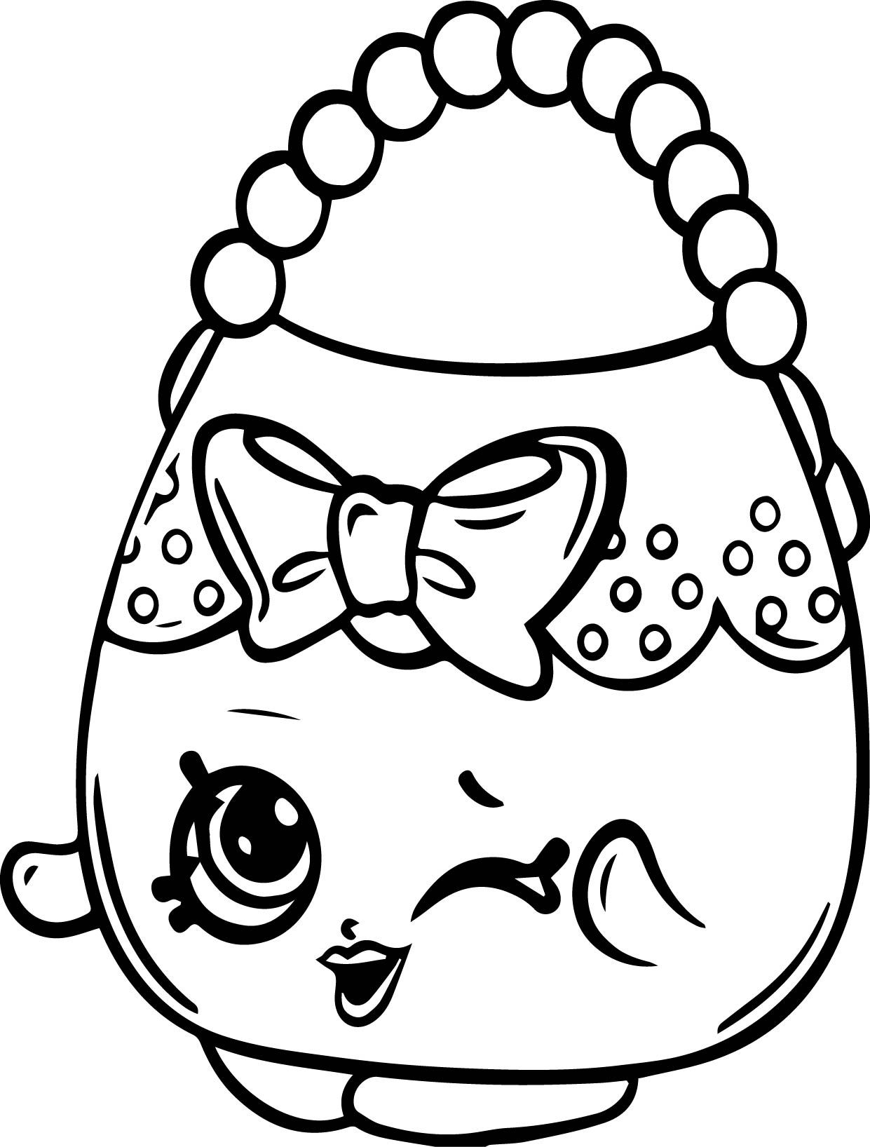 shopkins drawings www shopkins coloring pages at getdrawings free download drawings shopkins