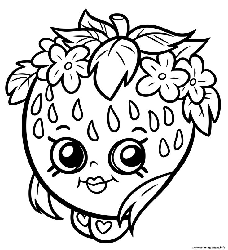 shopkins images shopkins drawing pages at getdrawings free download images shopkins