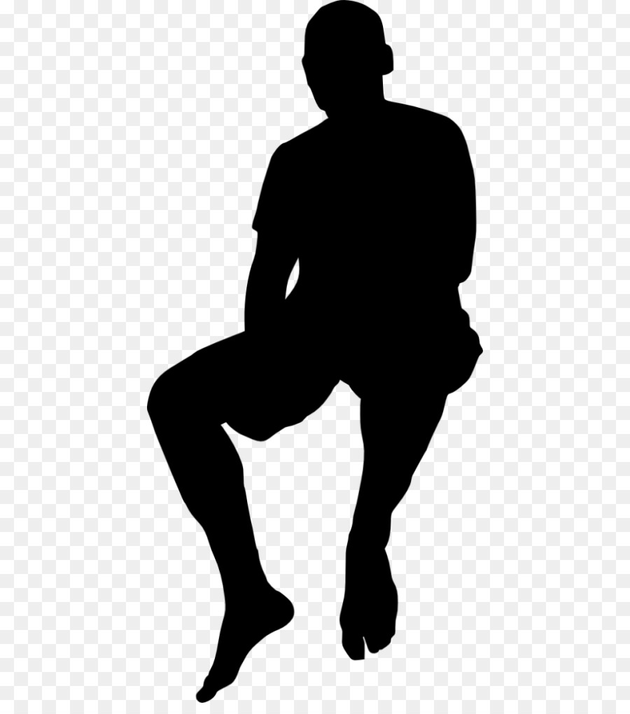 silhouette of a person sitting free person sitting png silhouette download free clip art of a sitting silhouette person