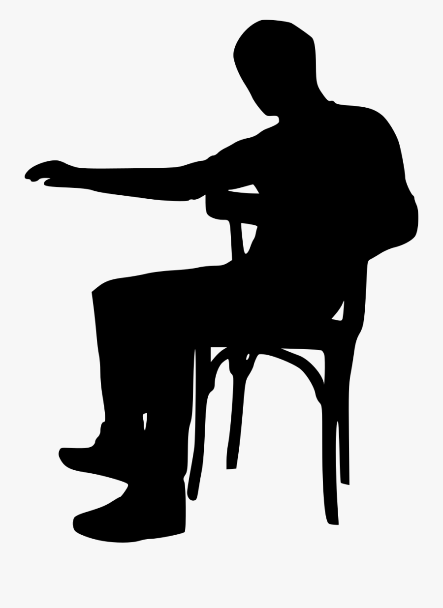 silhouette of a person sitting vector black and white download silhouette man sitting person sitting silhouette a of
