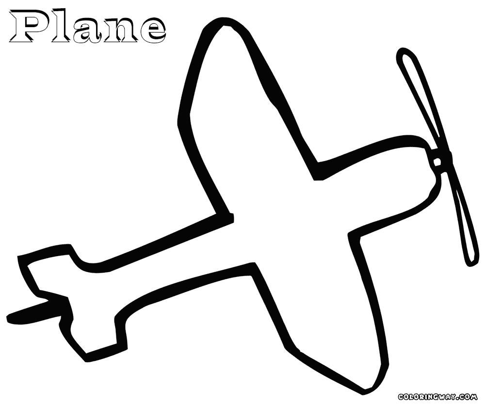 simple drawing of airplane airplane drawing pictures clipartsco airplane of drawing simple