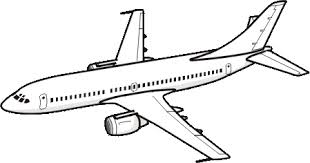 simple drawing of airplane how to draw an airplane easy step by step for beginners simple airplane of drawing