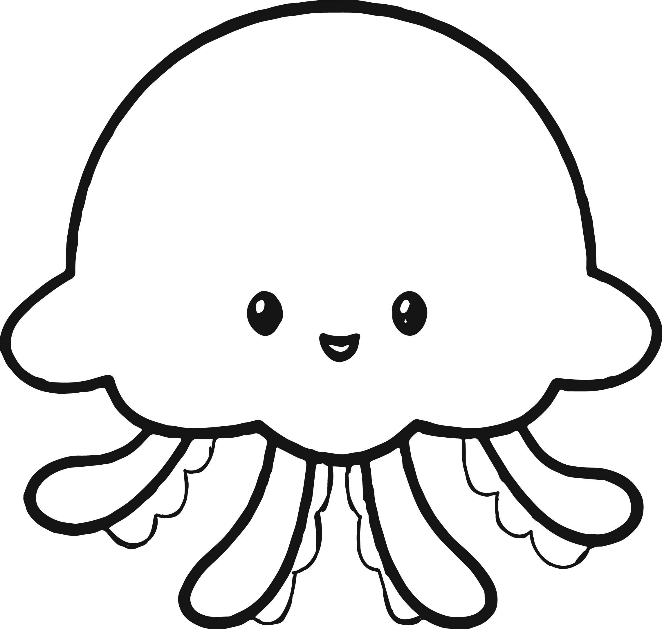 simple jellyfish drawing image result for symmetrical jellyfish drawing jellyfish jellyfish drawing simple