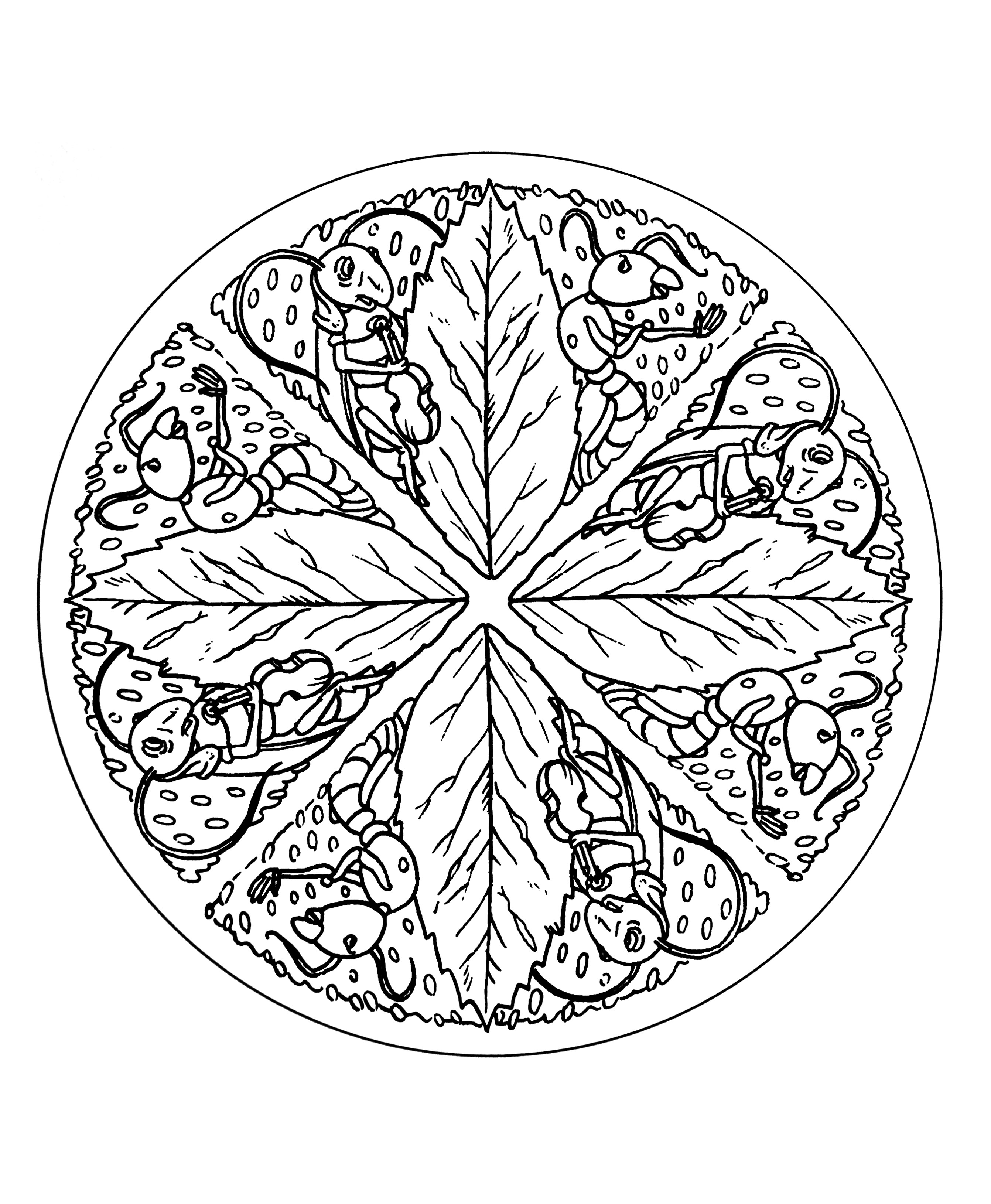 simple mandala coloring page unique and simple mandala coloring page zen anti coloring simple mandala page