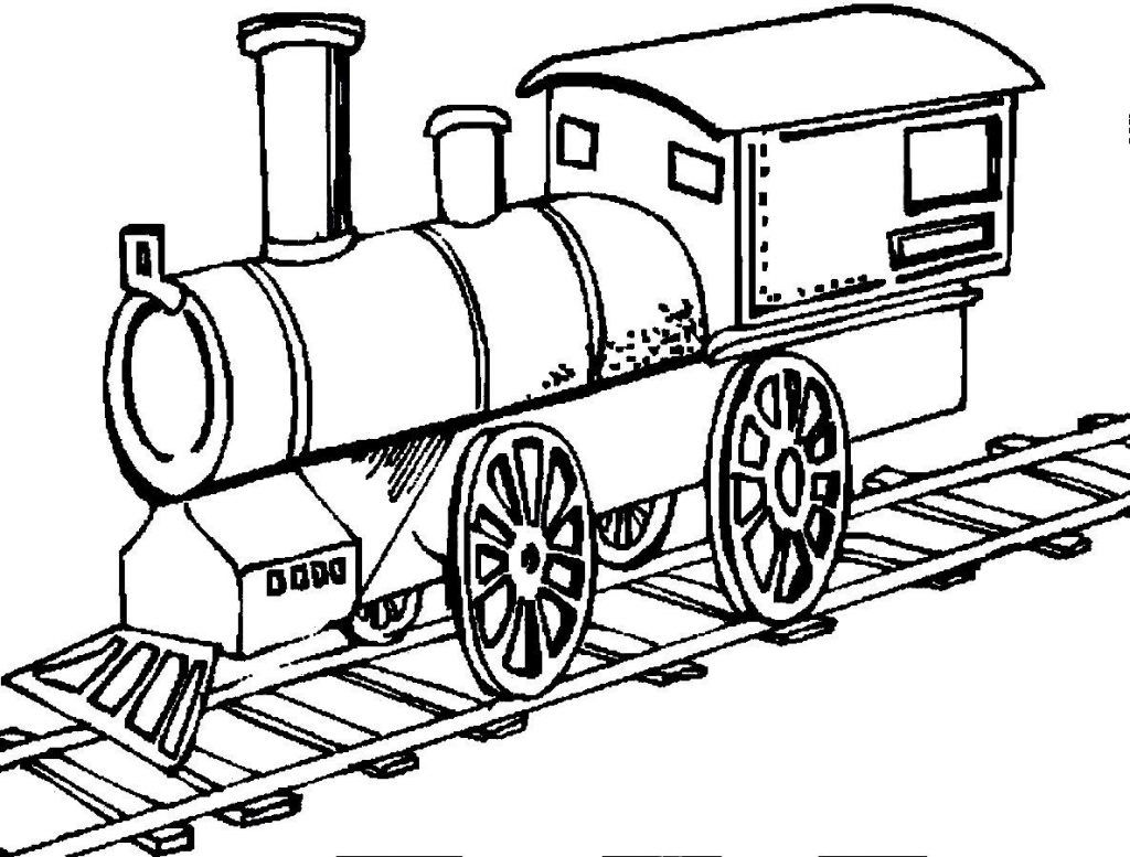 simple train coloring page drawing of steam train locomotive coloring page color luna page coloring train simple
