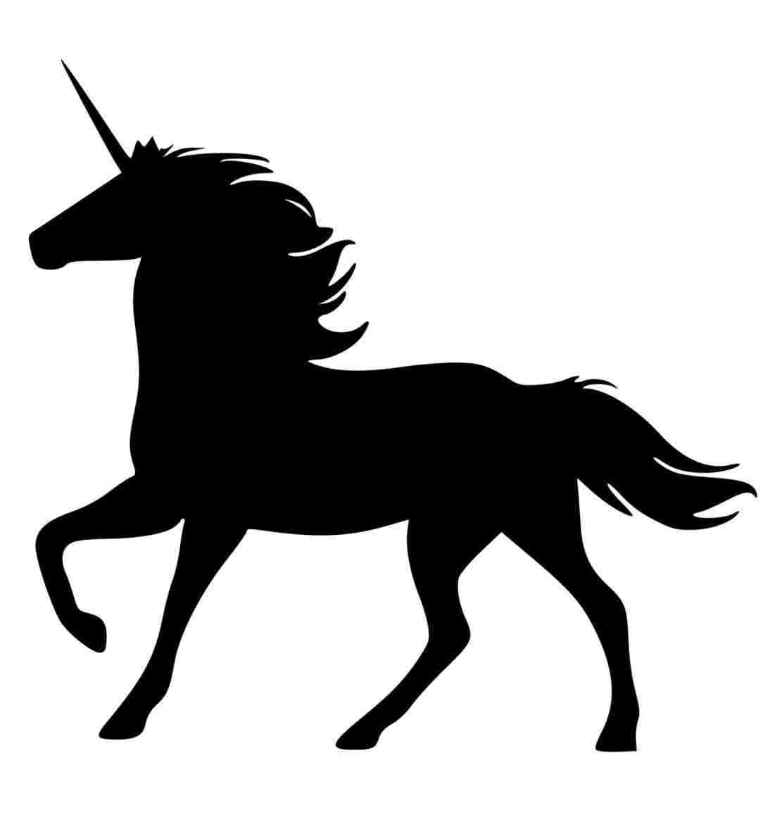 sketch of a unicorn unicorn head drawing easy free download on clipartmag sketch a of unicorn