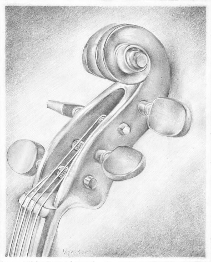 sketch of a violin how to draw a violin and bow step by step drawing tutorials sketch a of violin