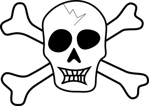 skull and crossbones coloring page skull and crossbone coloring page coloring home coloring skull crossbones and page