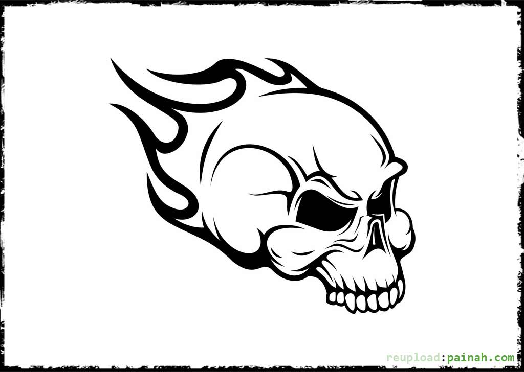 skull and crossbones coloring page skull crossbones coloring pages coloring home and skull coloring page crossbones