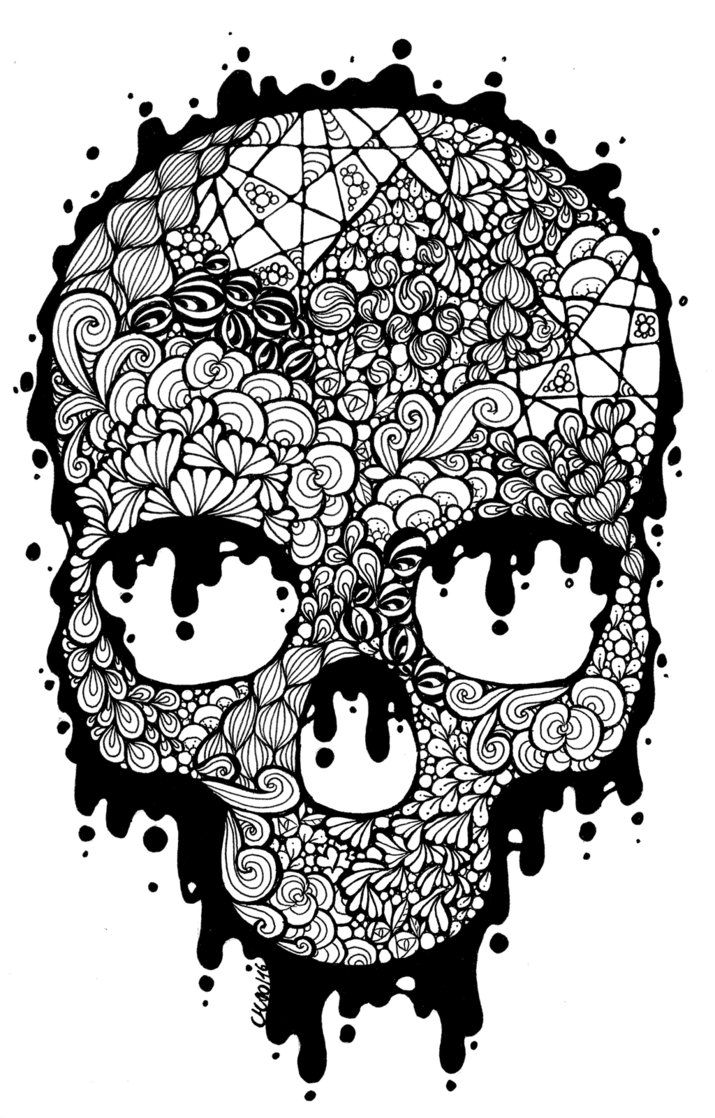 skull mandala coloring pages don39t eat the paste skull mandala to color coloring skull mandala pages