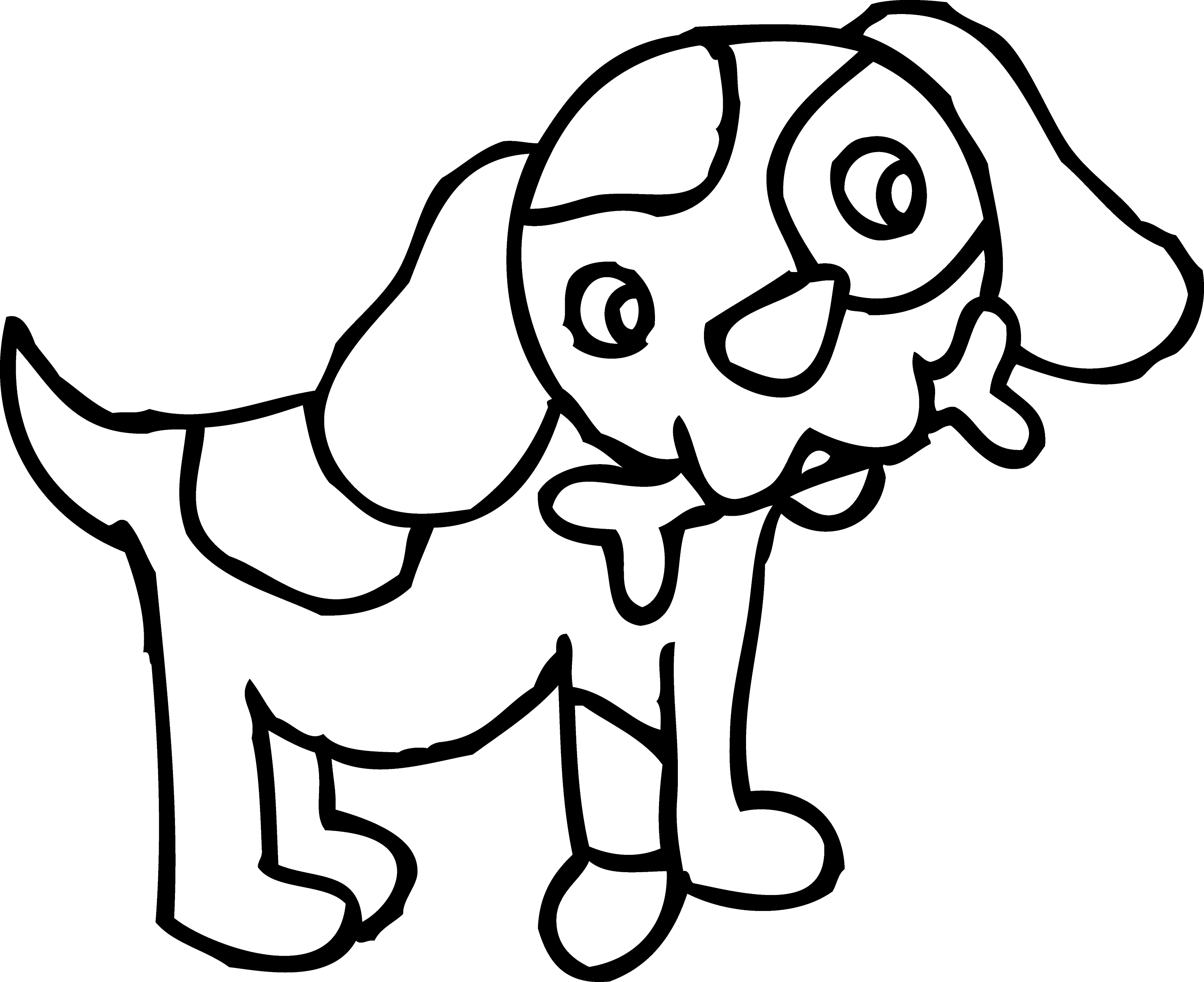 small dog coloring pages 50 free cute puppy coloring pages updated october 2020 small coloring dog pages