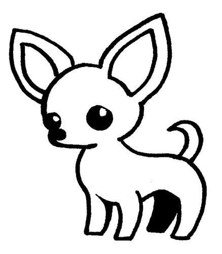 small dog coloring pages chihuahua coloring pages best coloring pages for kids coloring pages dog small