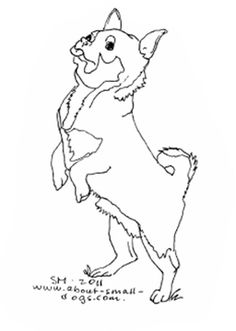 small dog coloring pages kids puppy coloring pages coloring dog small pages