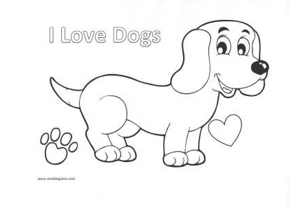 small dog coloring pages small puppy coloring page coloringcrewcom pages dog small coloring