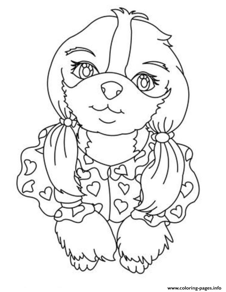 small dog coloring pages yorkie dog coloring pages free printable coloring pages dog coloring small pages