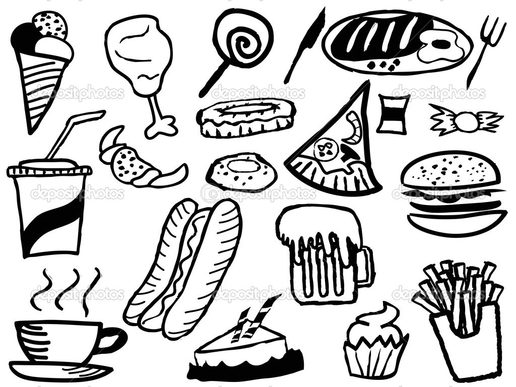 snack coloring pages free easy to print food coloring pages tulamama pages coloring snack