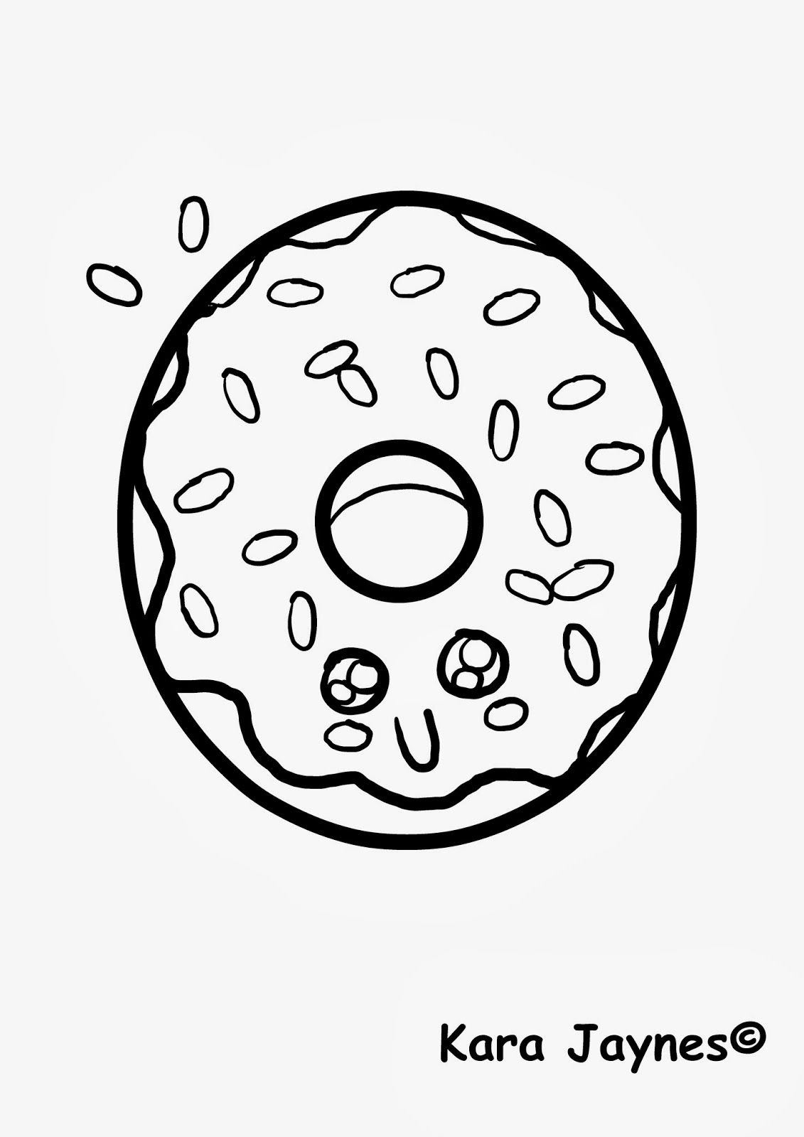 snack coloring pages get this cute food coloring pages y47c6 coloring snack pages