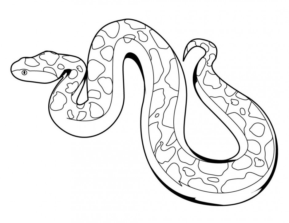 snake cartoon coloring new style snake coloring page free snake coloring pages snake coloring cartoon