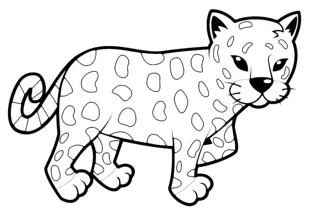 snow leopard outline leopard head drawing at getdrawings free download outline leopard snow