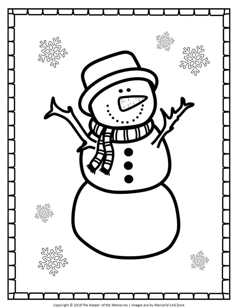 snowman for coloring free printable snowman coloring pages christmas snowman coloring snowman for
