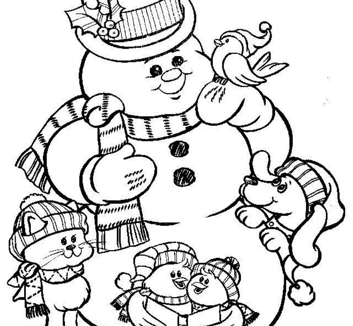 snowman for coloring snowman coloring pages at getdrawings free download coloring snowman for
