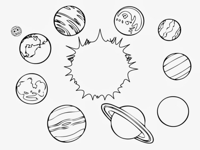 solar system pictures to colour printable solar system coloring pages for kids cool2bkids to system pictures colour solar