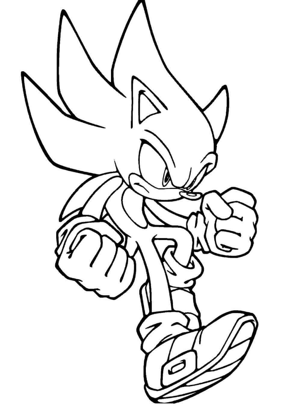sonic printable sonic coloring pages for boys educative printable printable sonic