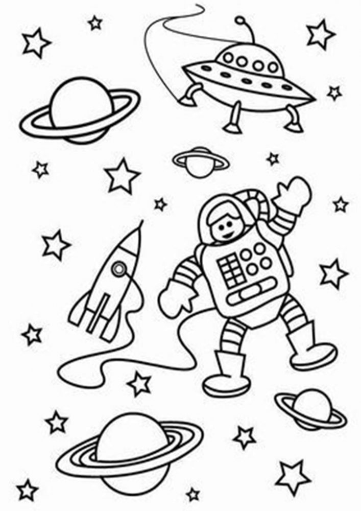 space printable coloring pages free printable spaceship coloring pages for kids space coloring printable pages